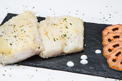 Platos de pescado y mariscos a domicilio en Madrid